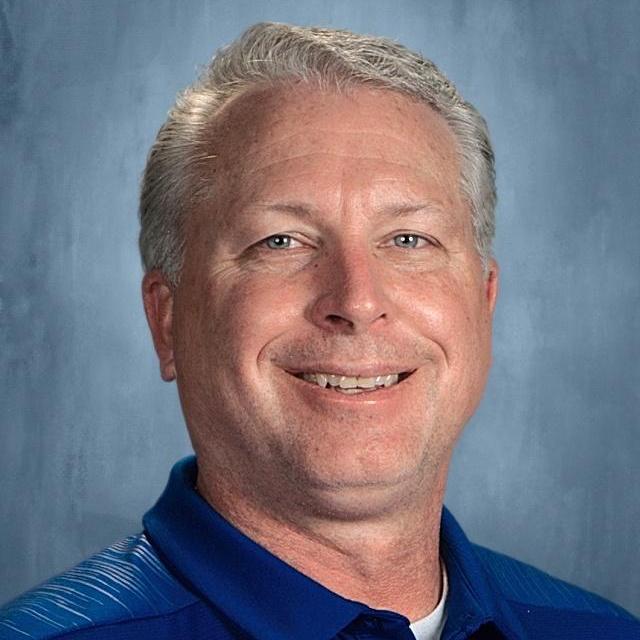 Clinton Wood's Profile Photo