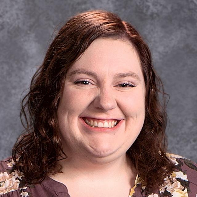 Megan Batson's Profile Photo