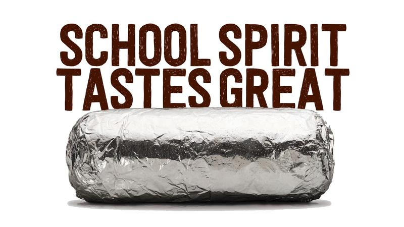 Harvey High School Chipotle Fundraiser Thumbnail Image