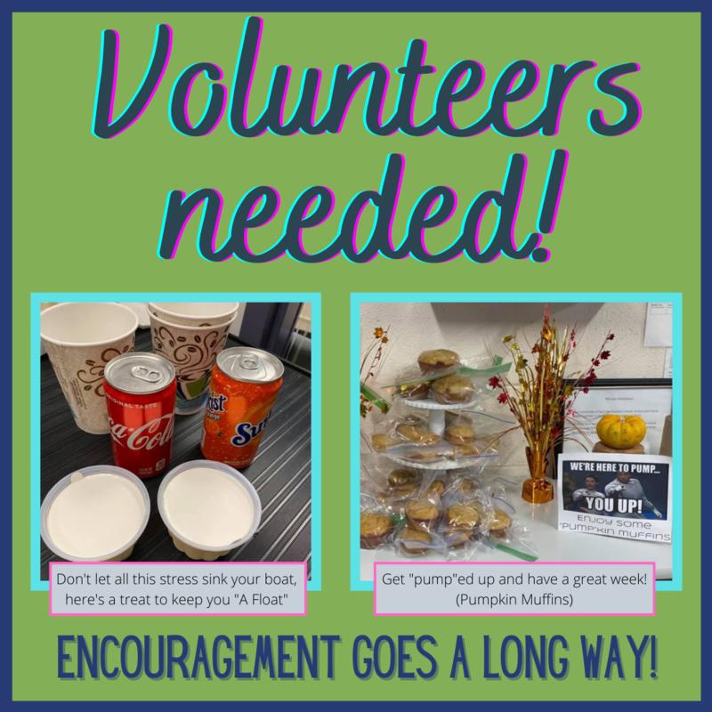 Help Encourage a Teacher! Featured Photo