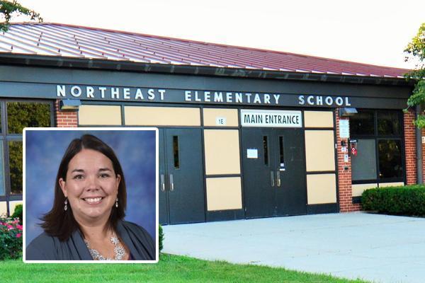 Experienced teacher, administrator chosen as NE principal Thumbnail Image
