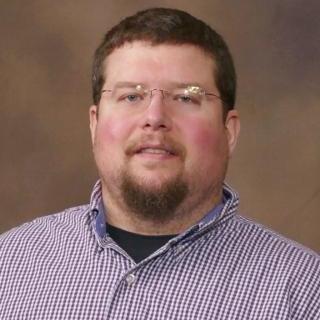 Chris Acred's Profile Photo