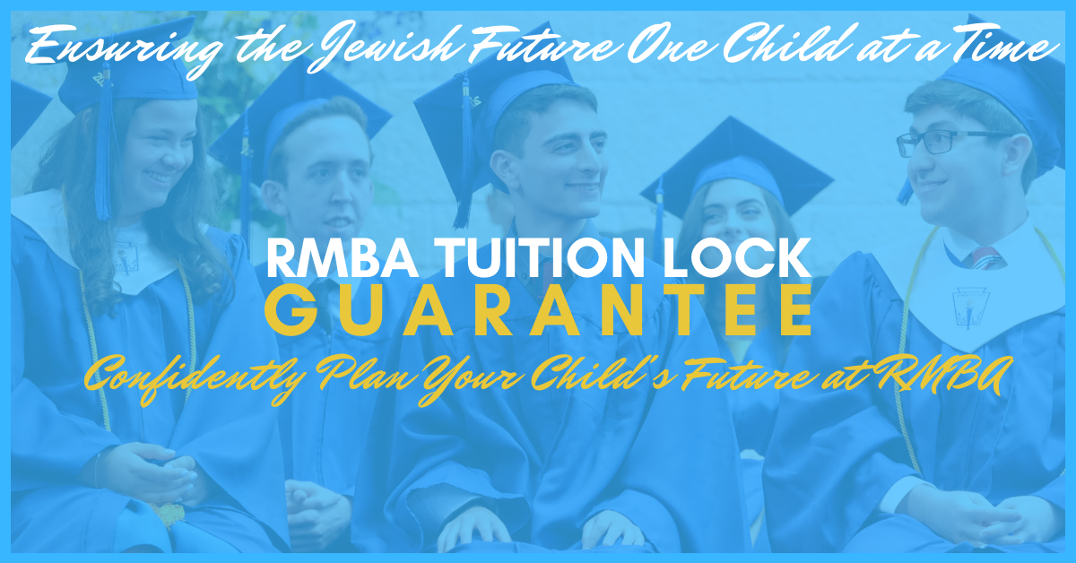 tuition lock guarantee