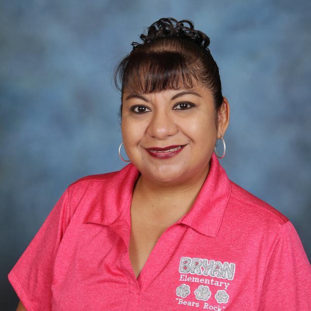 Virginia De La Cerda's Profile Photo