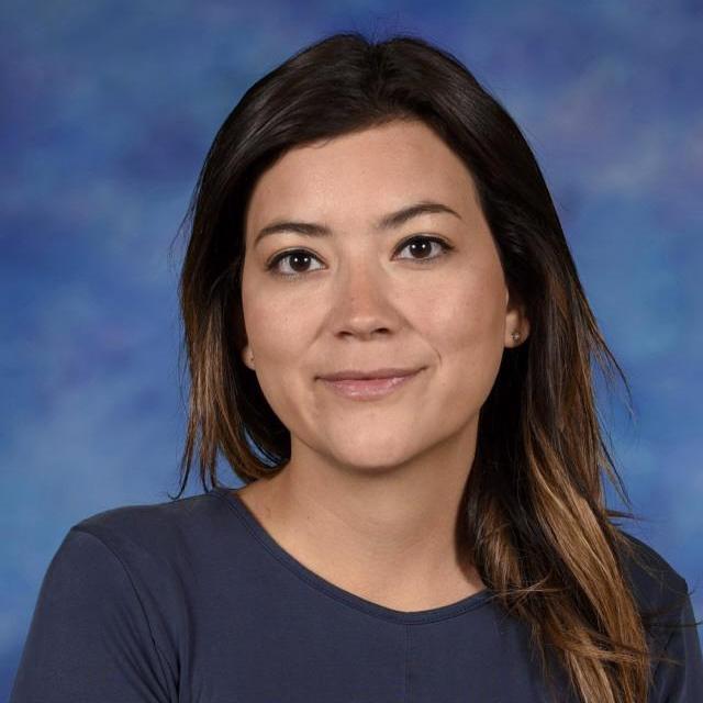Gabriela Reyes's Profile Photo