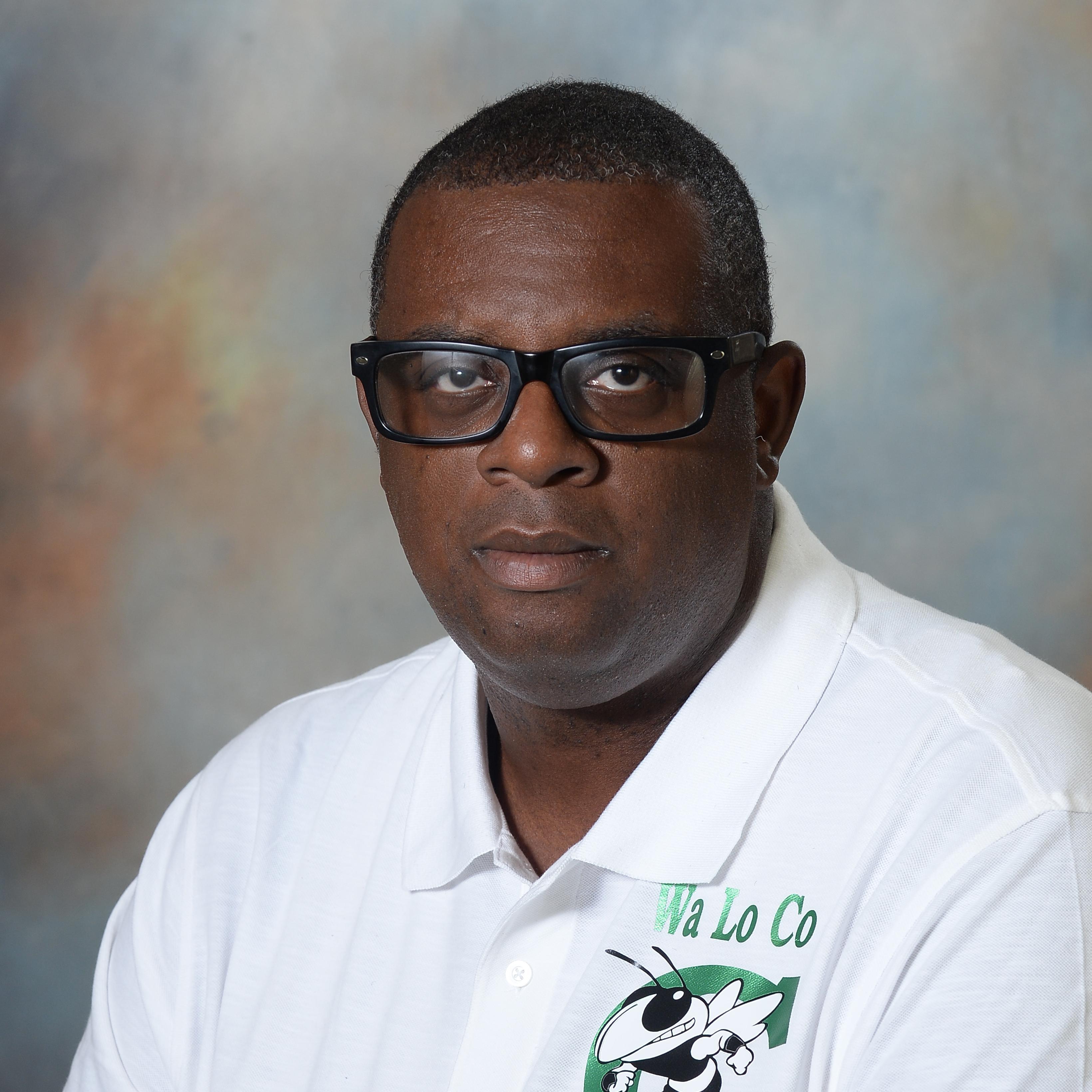 David Wallace's Profile Photo