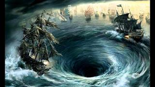 Mr. Pate's Math Maelstrom