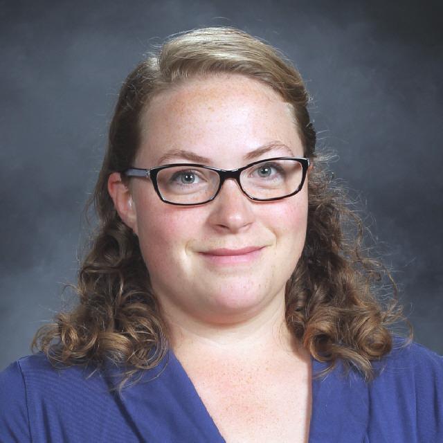 Charlotte Greager's Profile Photo
