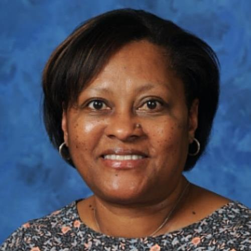 Pamela Busby's Profile Photo