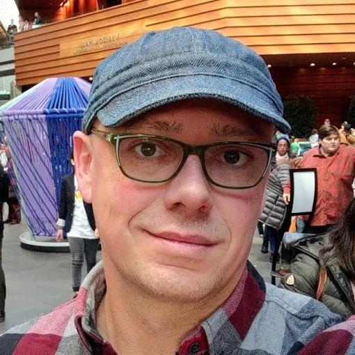 Steven Feldman's Profile Photo
