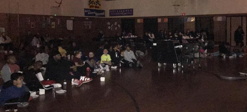 RIA Hosts First-Ever Family Movie Night Featured Photo