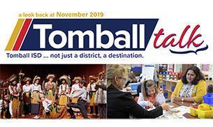 Tomball talk - november web