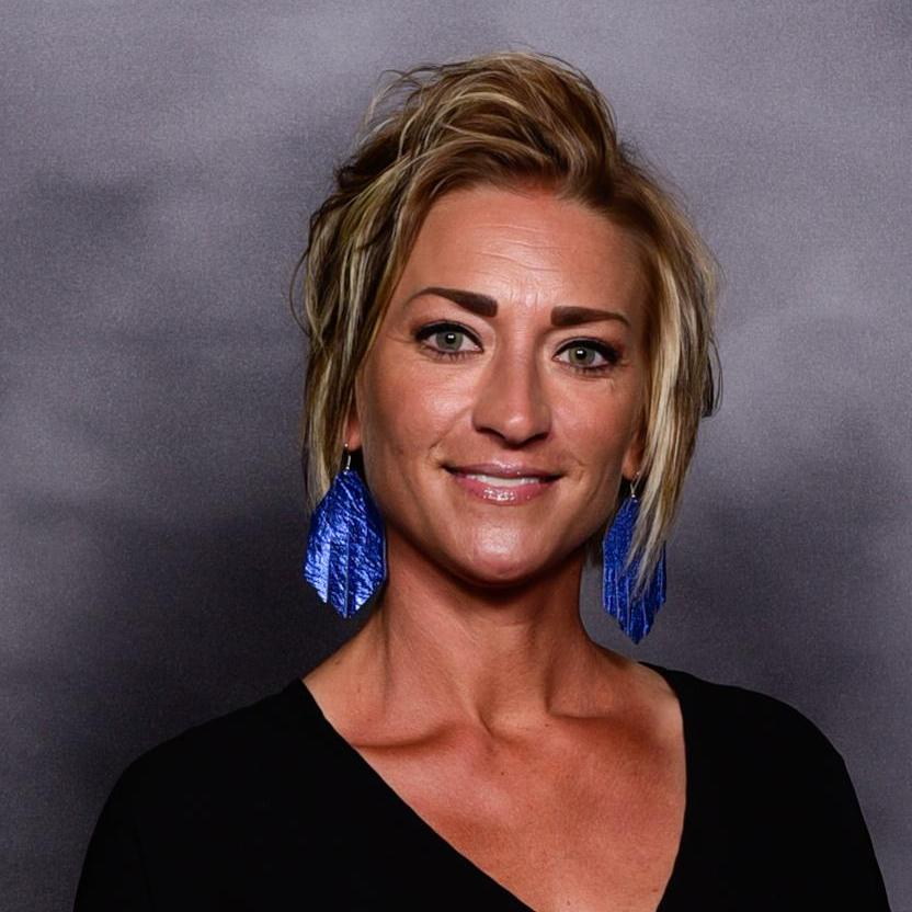 Ashley Vaughan's Profile Photo