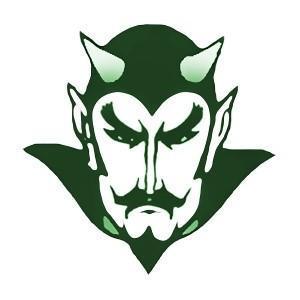 GMS Devil Head Logo