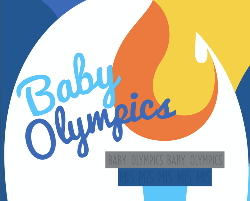 Baby Olympics 2019 Featured Photo