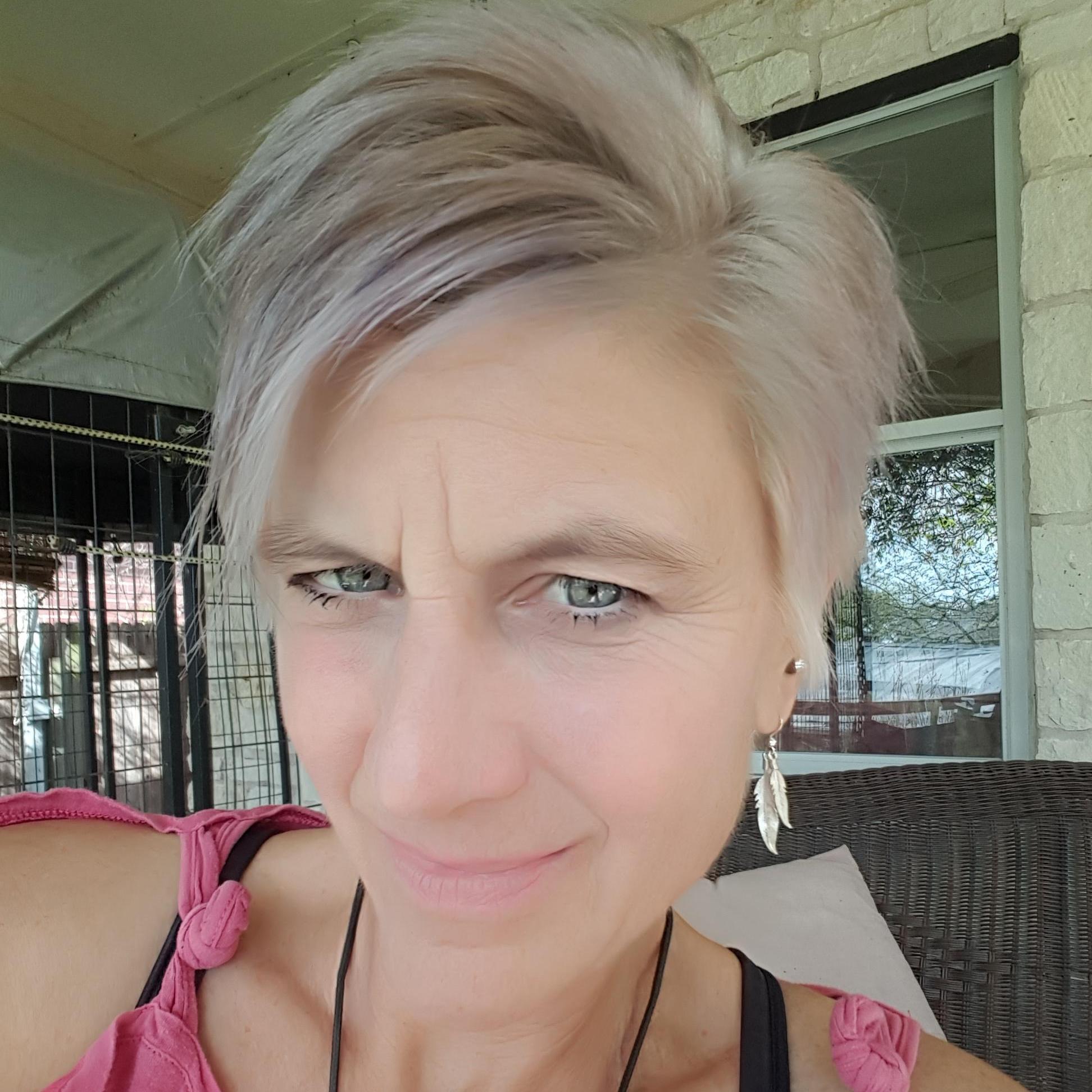 Kim Hiles's Profile Photo