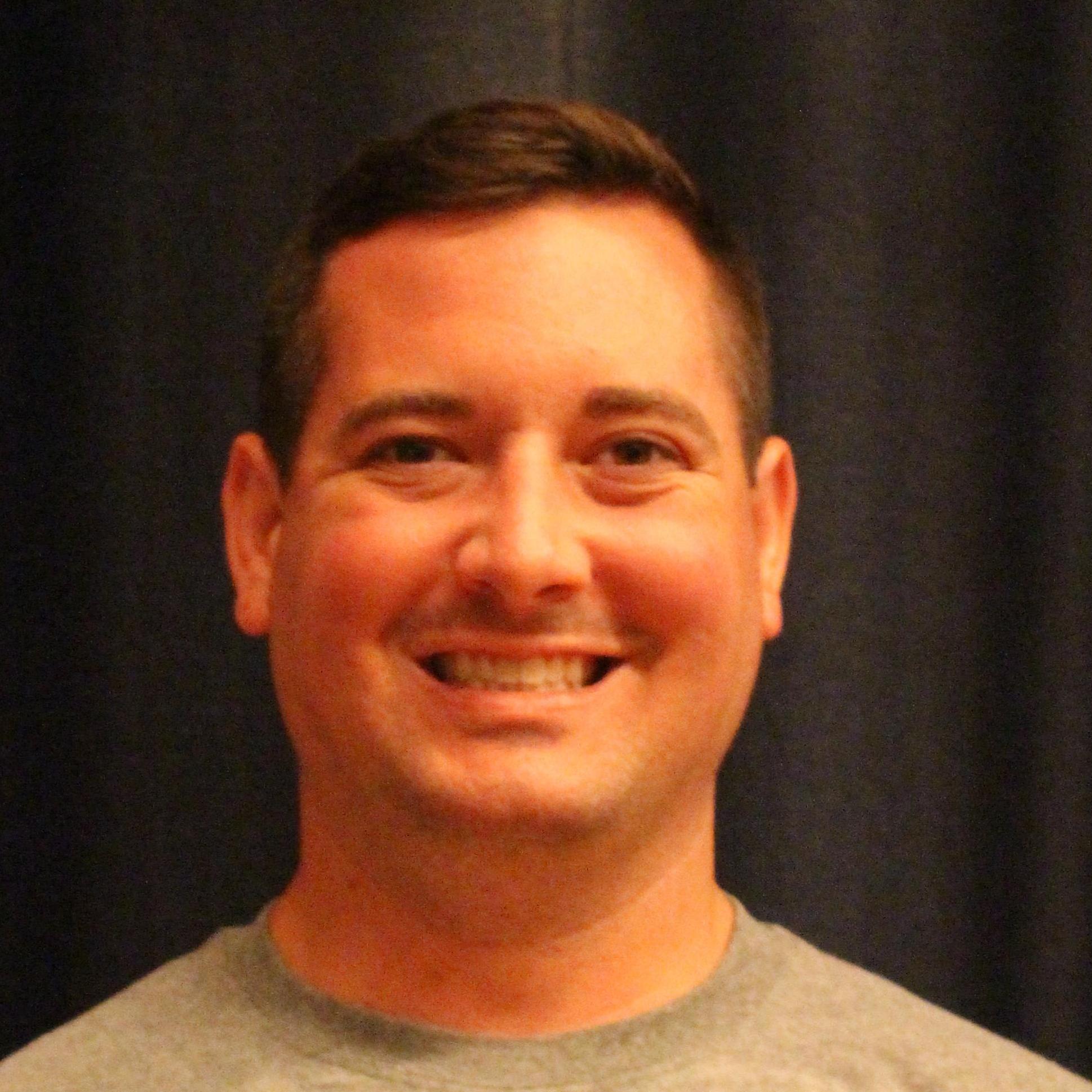 Cullen McCloud's Profile Photo