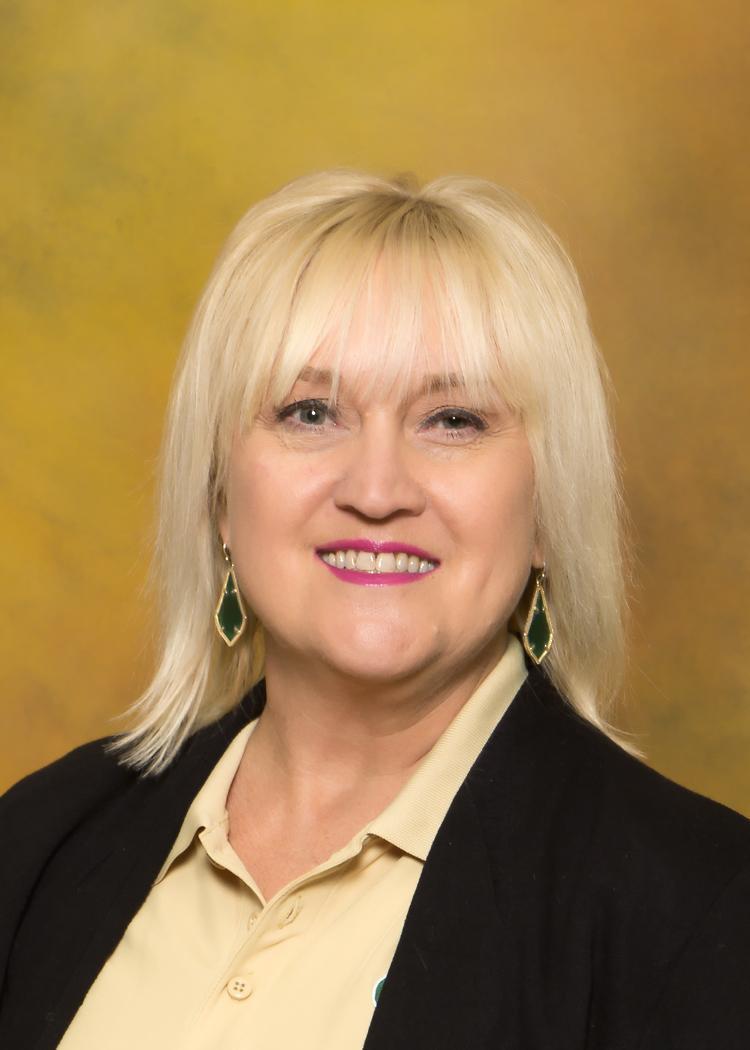 Principal, Kristy Castilleja