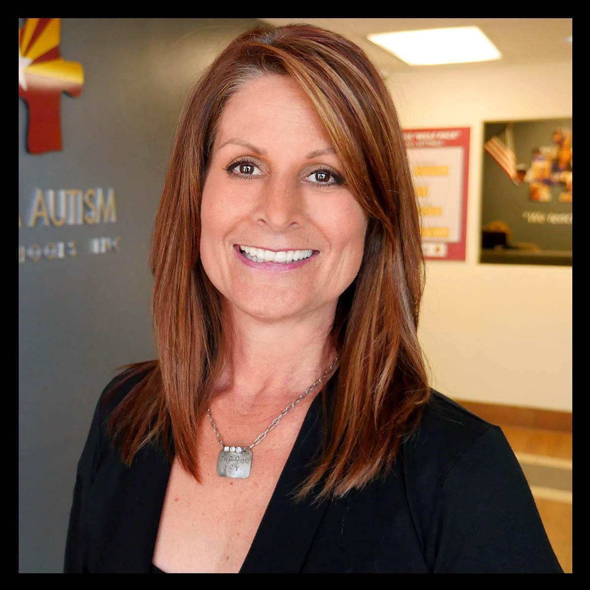 Joy McCain's Profile Photo