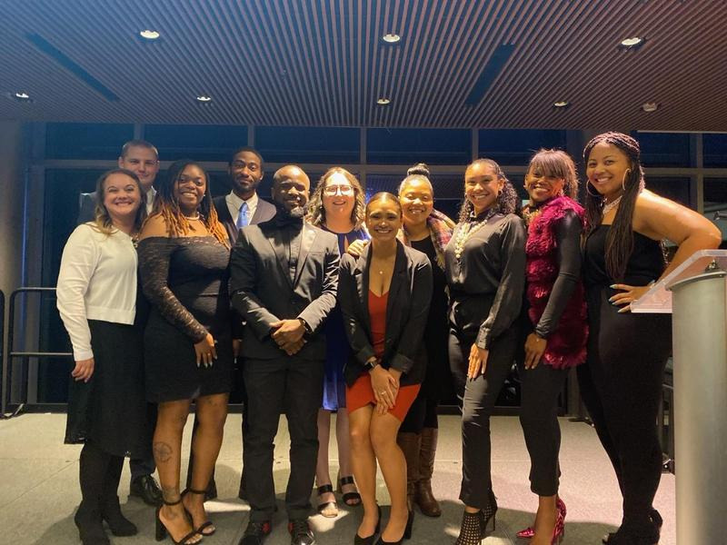 Tindley Summit Academy at Tindley Trailblazer 2019 Featured Photo