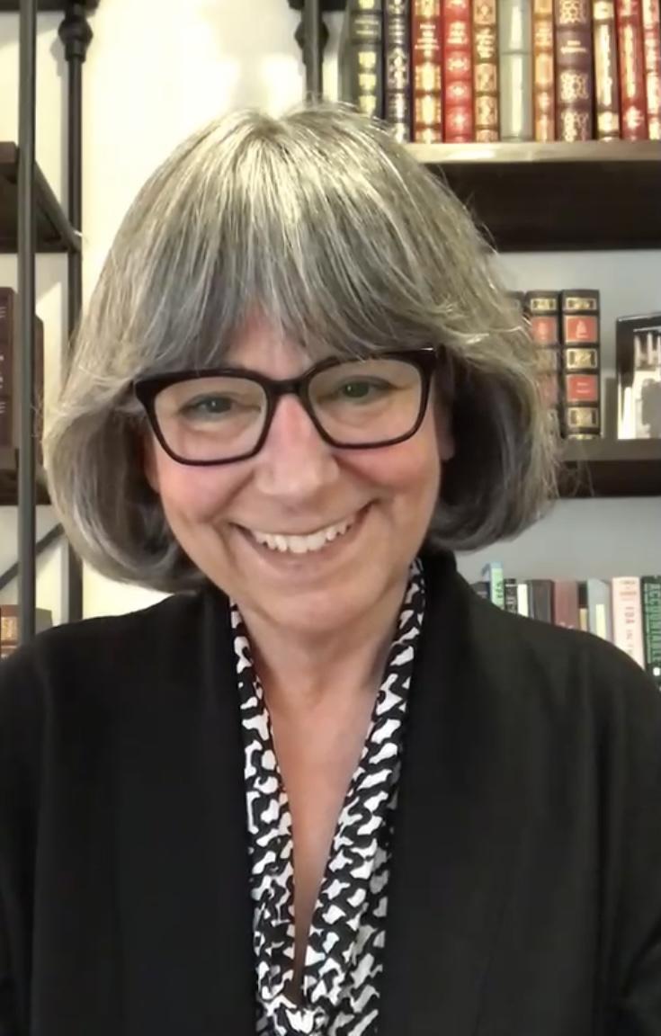 Principal Doreen O'Leary