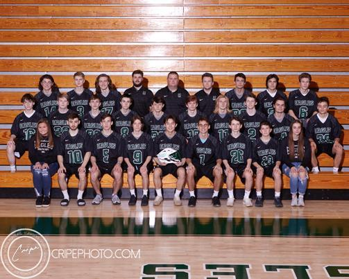 2019 Boys Varsity Lacrosse