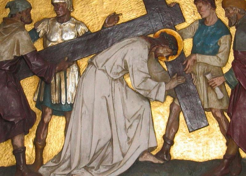 Stations of the Cross Resource Thumbnail Image