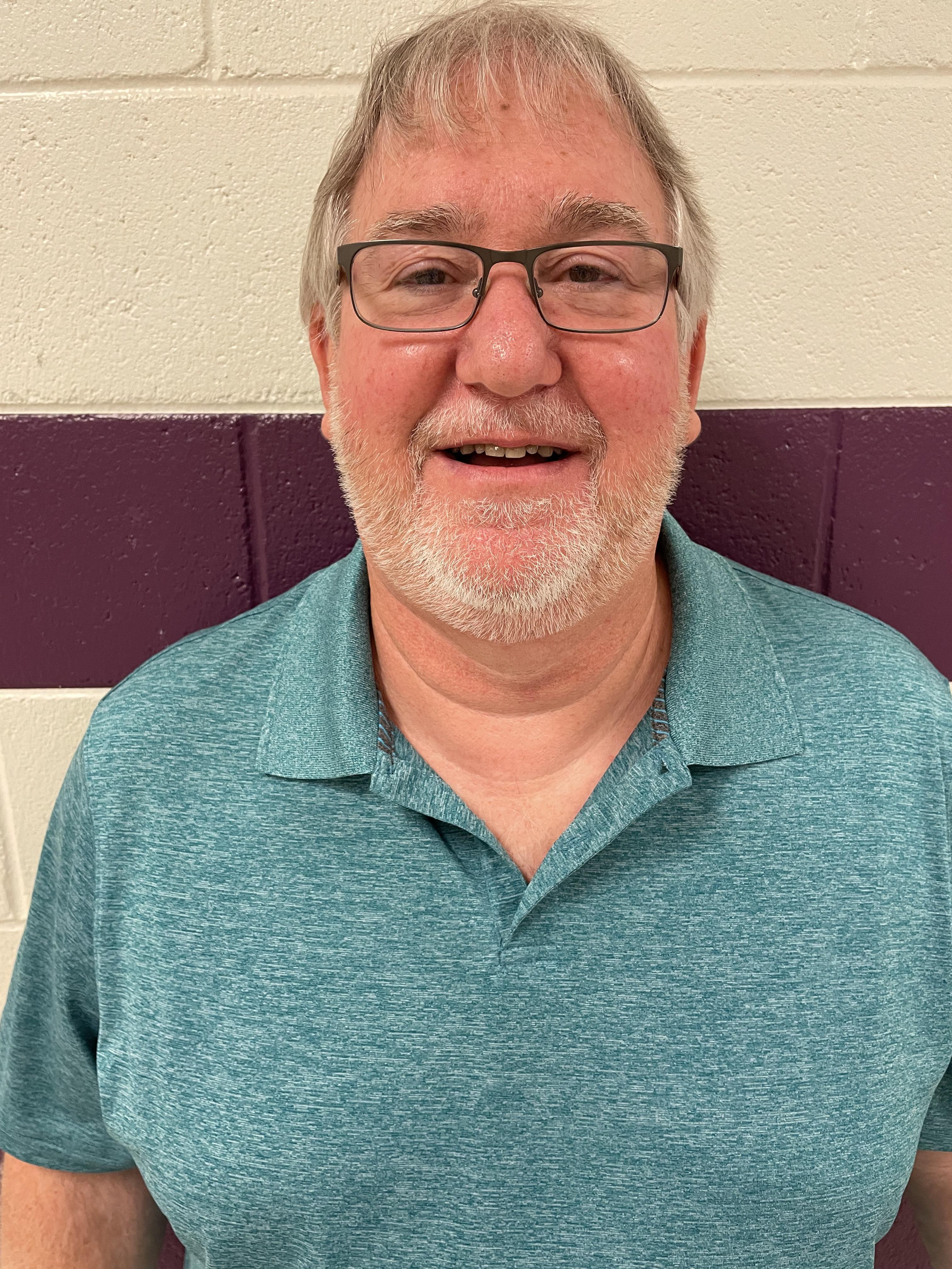 Charles Sweat's Profile Photo