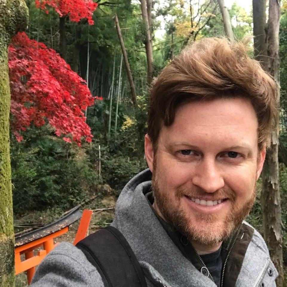 Caleb Johnson's Profile Photo