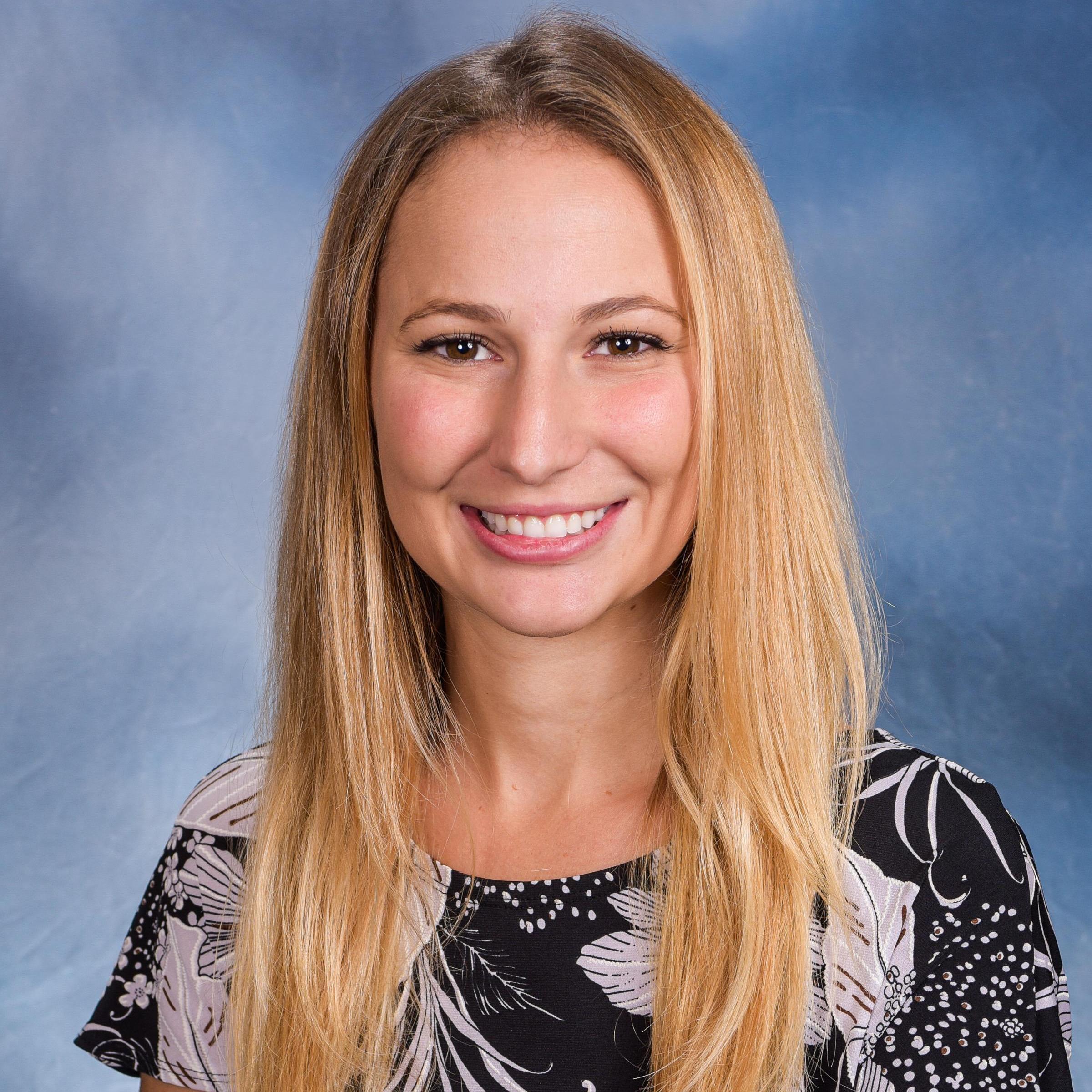 Emily Angstadt's Profile Photo