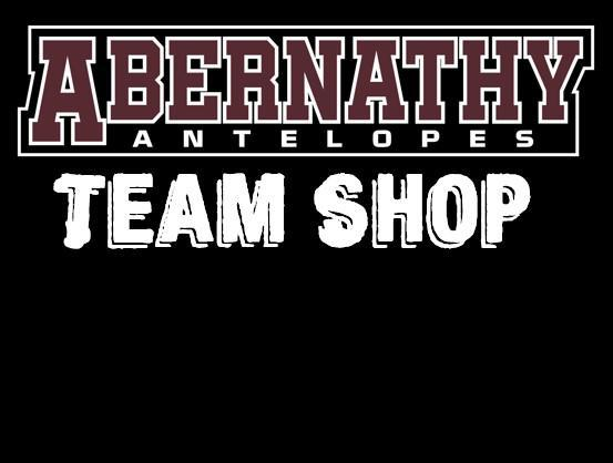 Antelope Team Shop Featured Photo