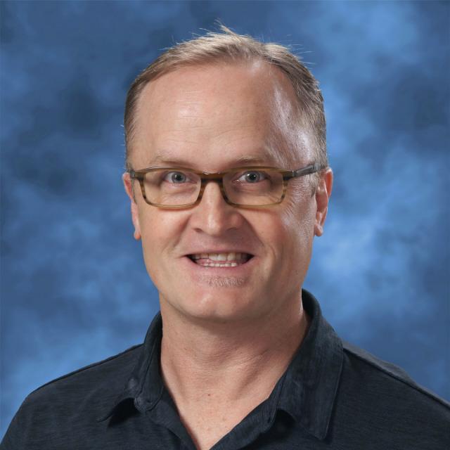 Ray Cooper's Profile Photo