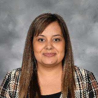 Gabriela Mendoza's Profile Photo