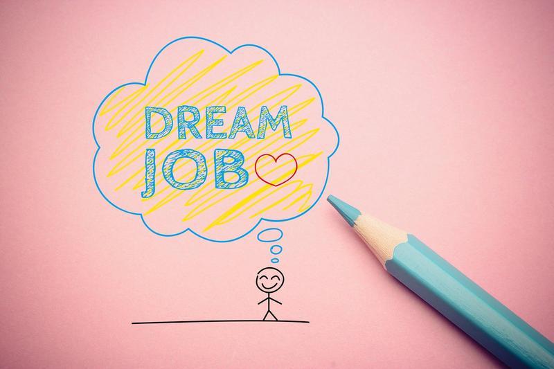 dream career