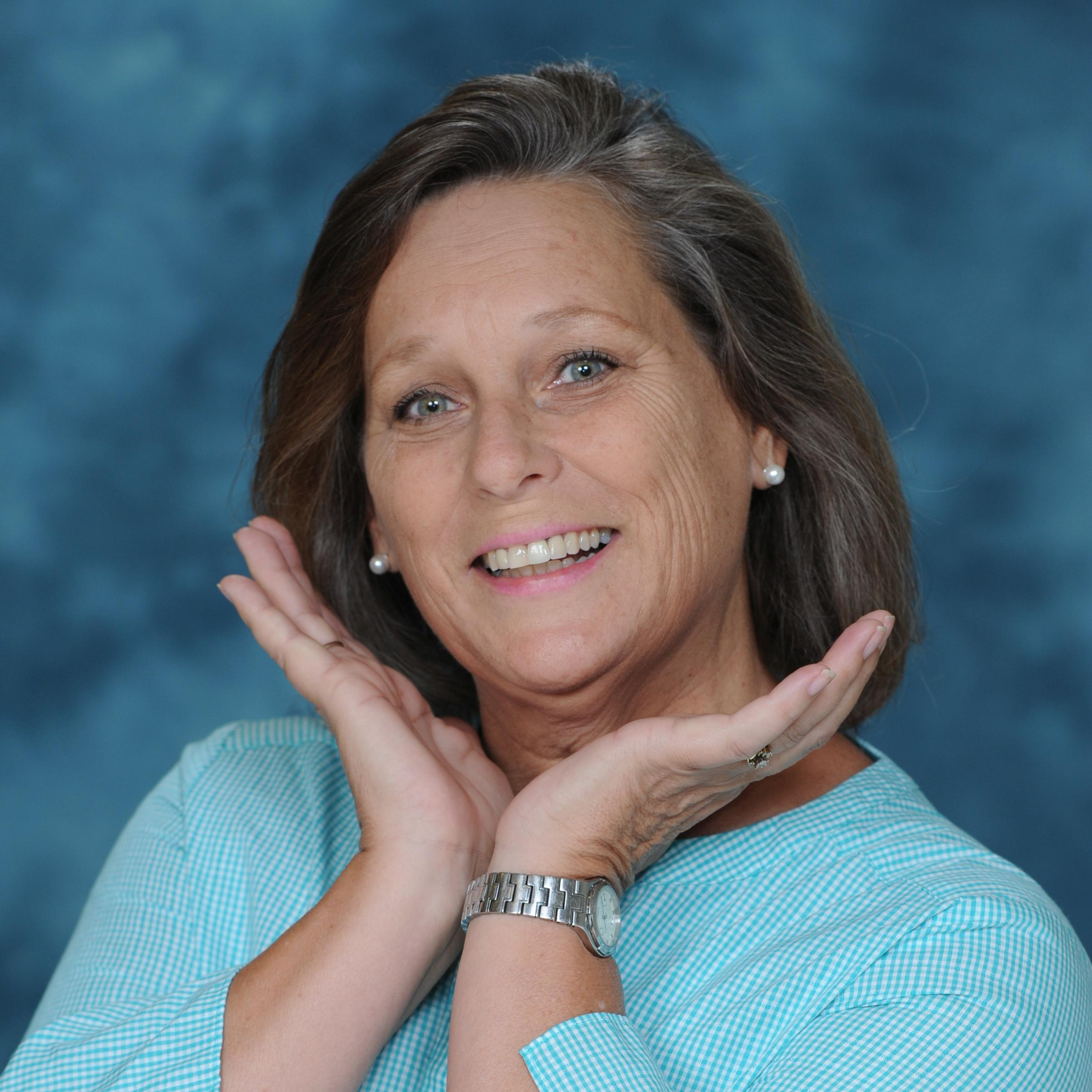 Mary Snyder's Profile Photo