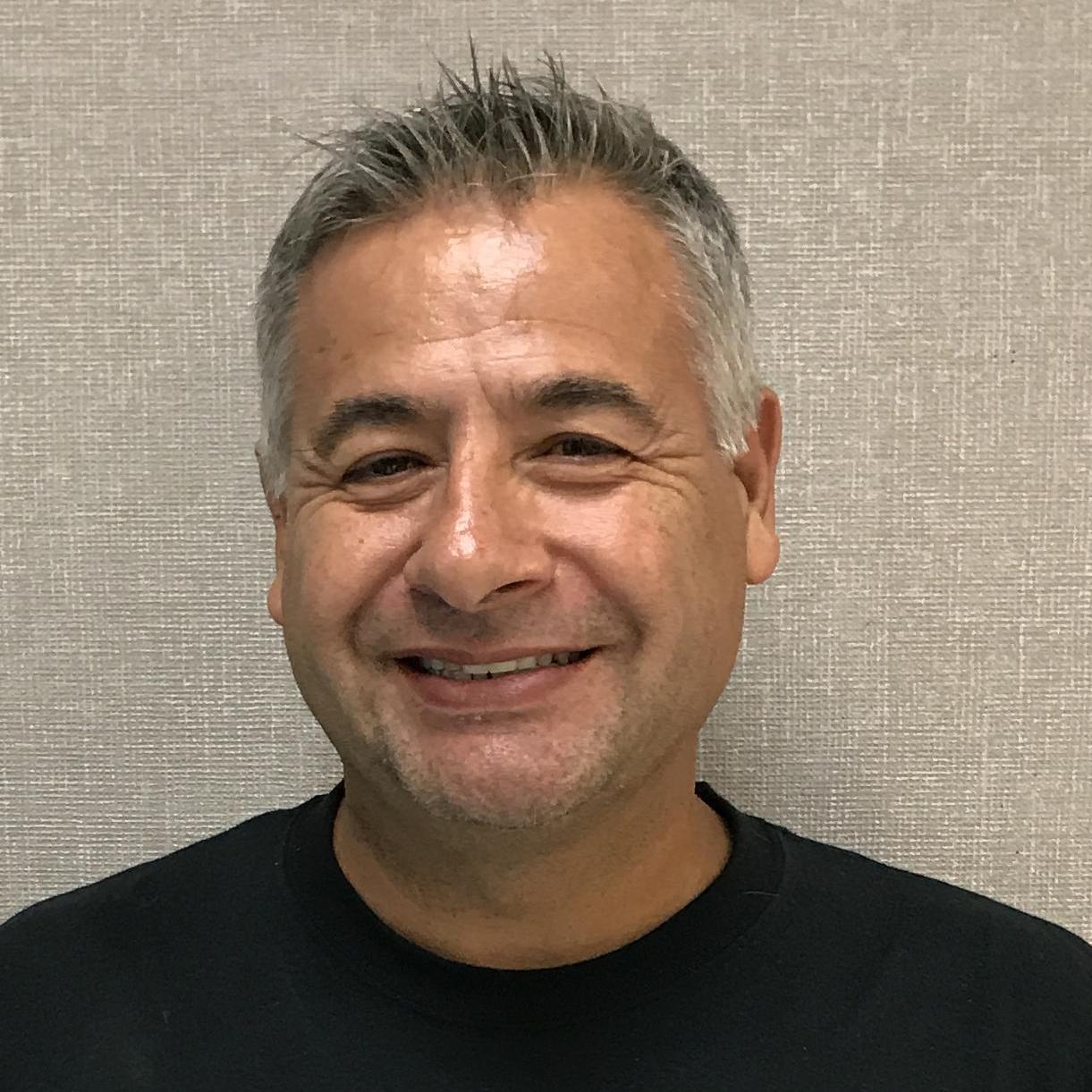 Rafael Hinojosa's Profile Photo