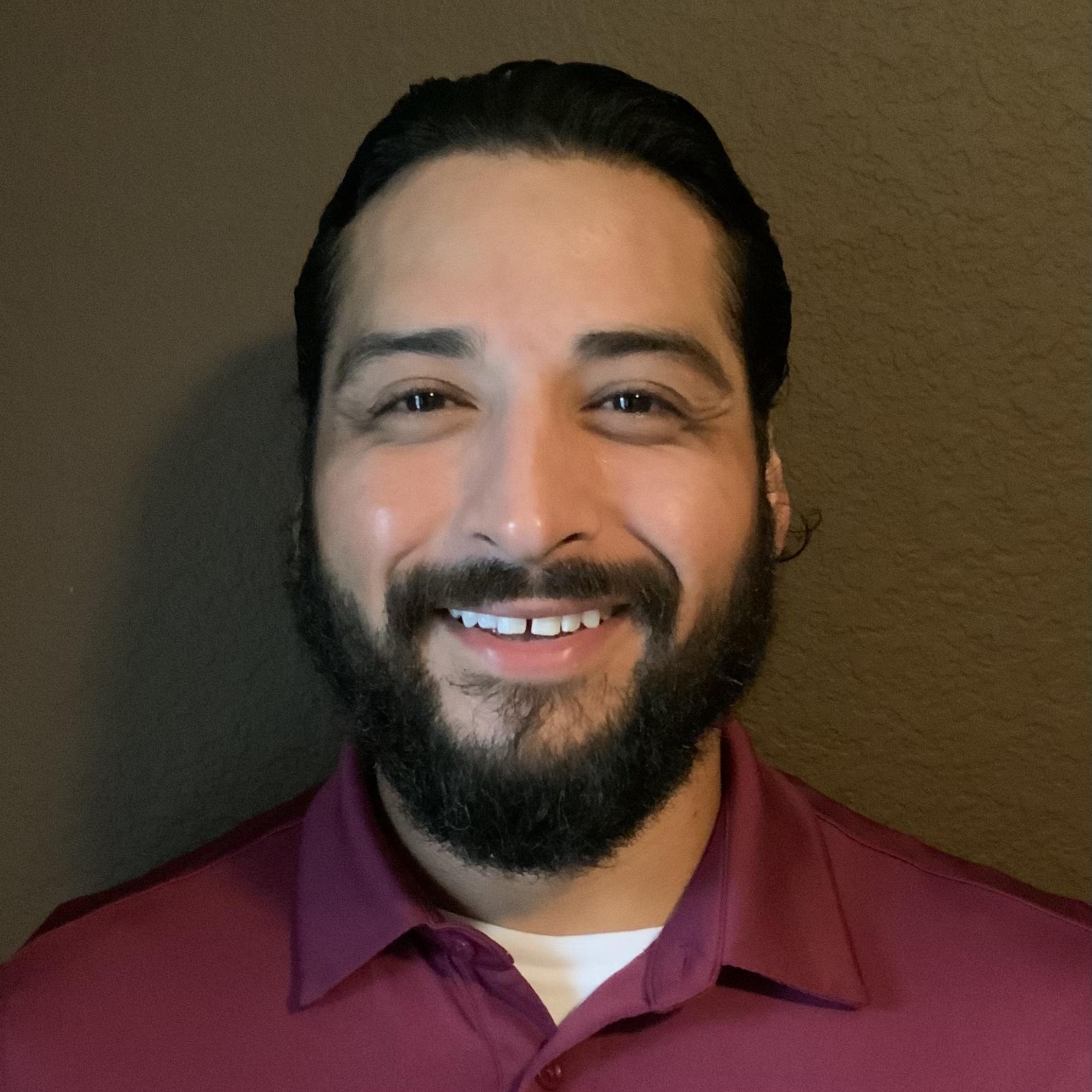 Aaron Arriazola's Profile Photo
