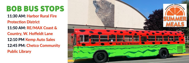BOB Bus