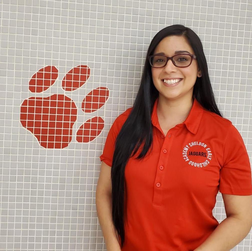 Angela Martinez's Profile Photo