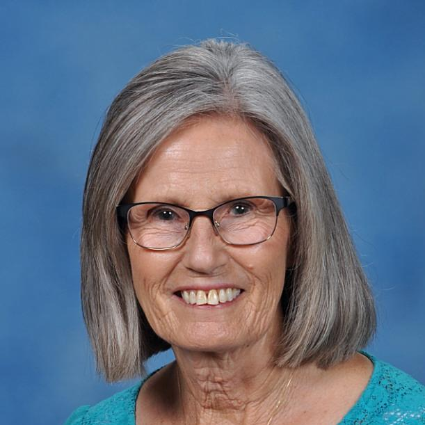 Rachel Vaughn's Profile Photo