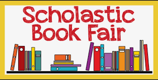 Scholastic Book Fair October 14-18 Featured Photo