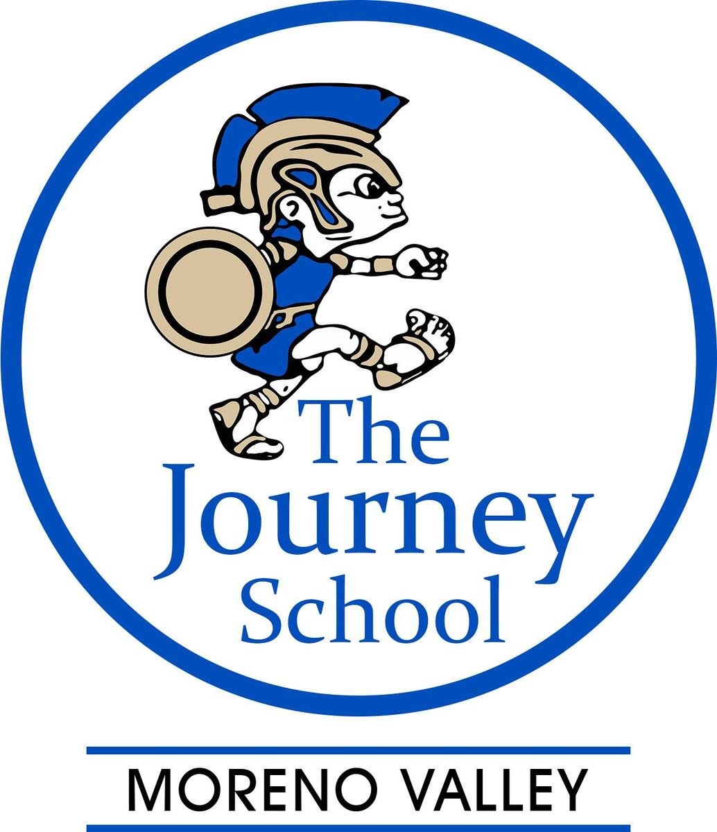 The Journey School Logo