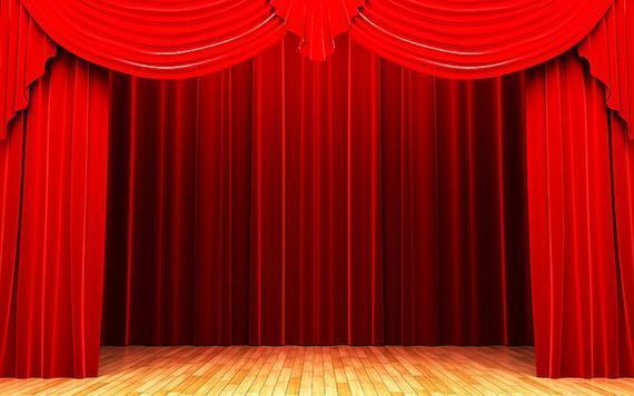 Peeking behind the...ZOOM curtain!