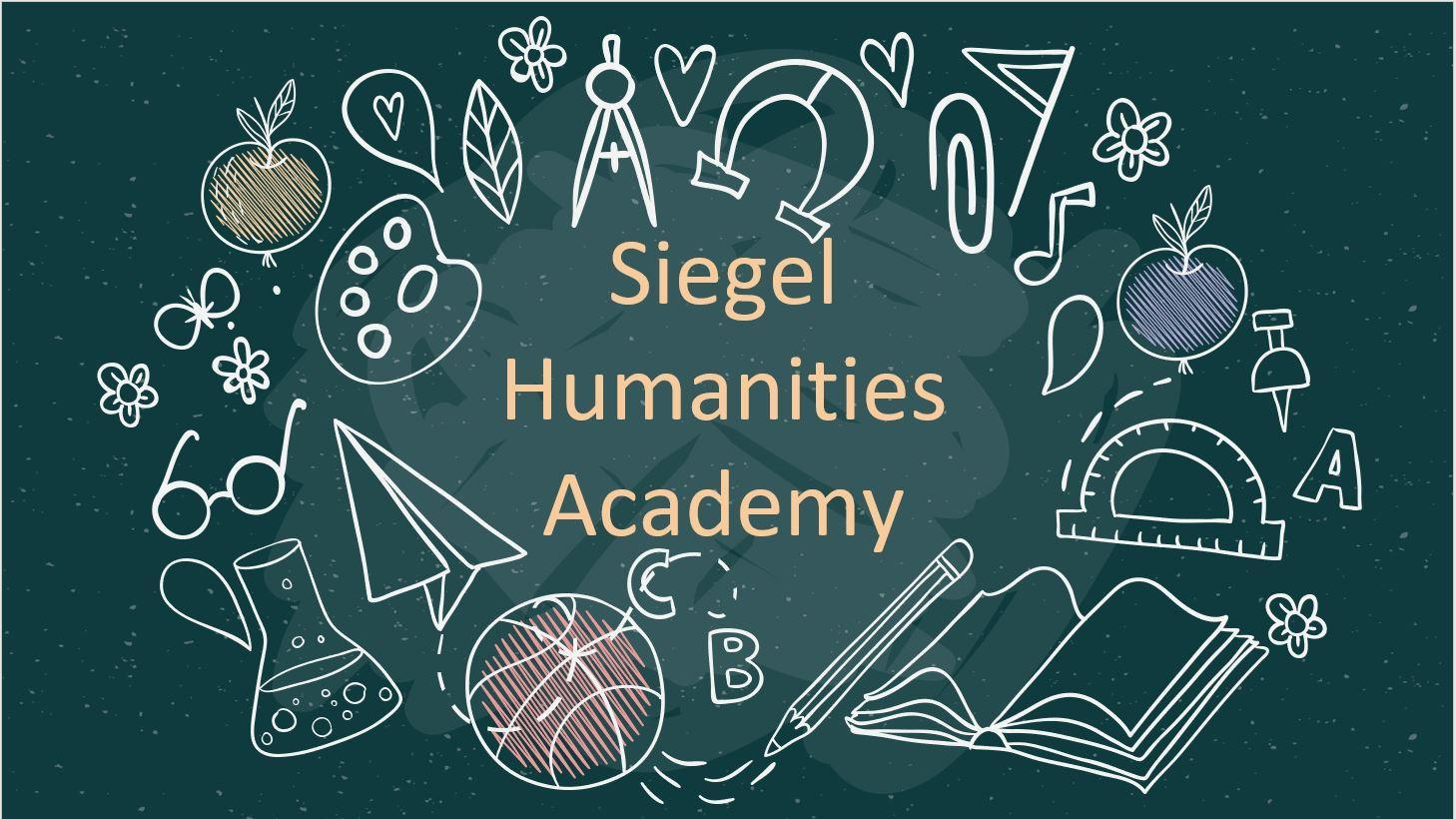 Siegel Humanities Academy