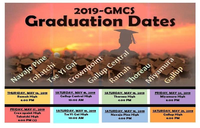 Grad Dates revised
