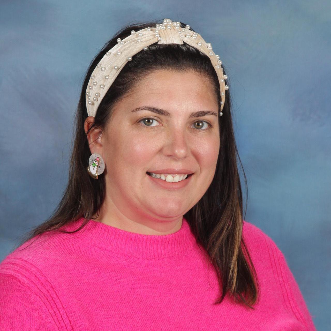 Leslie Nichole Frazier's Profile Photo