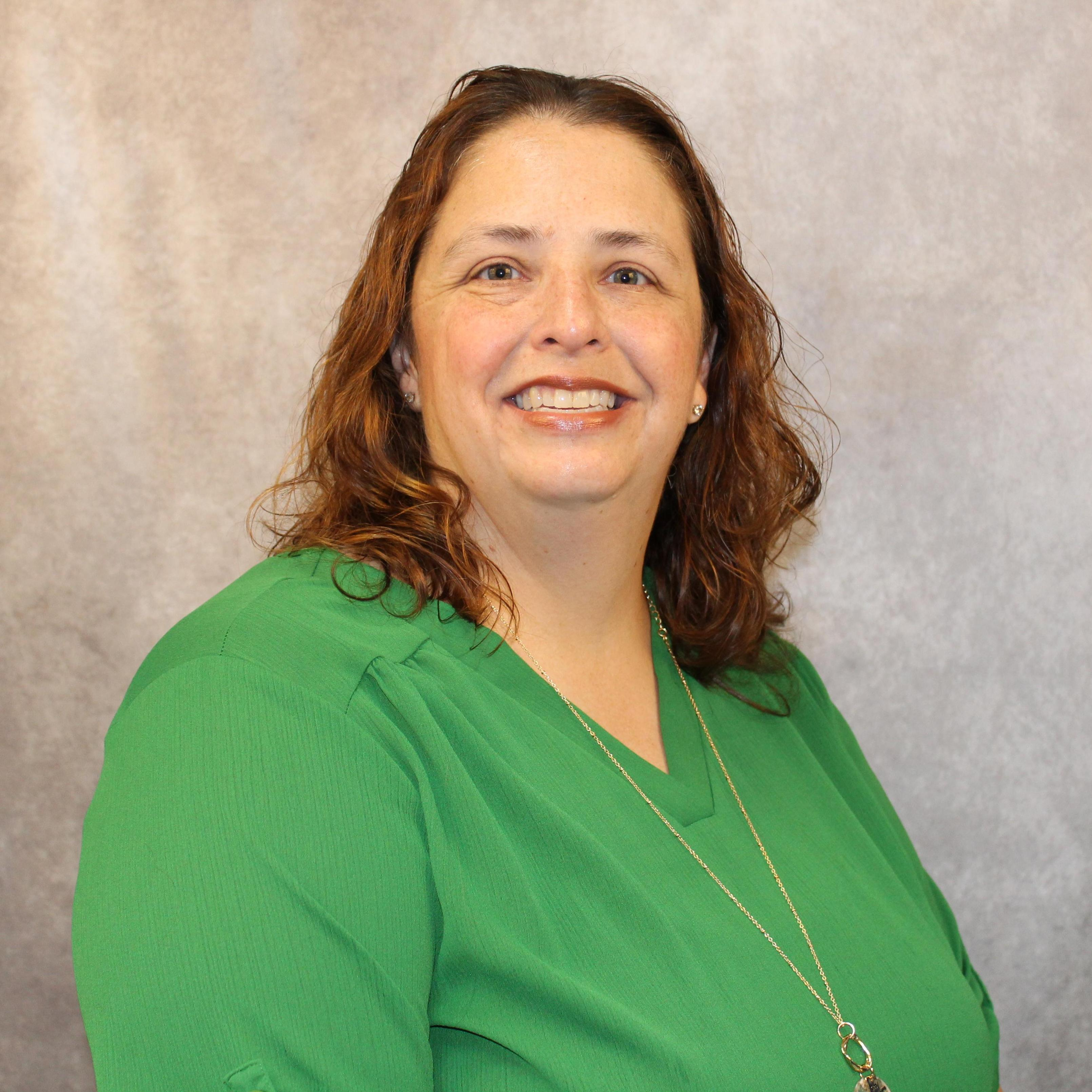 Jennifer McKay's Profile Photo