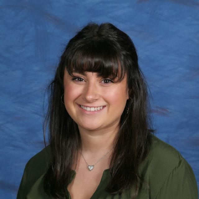 Georgia Gross's Profile Photo