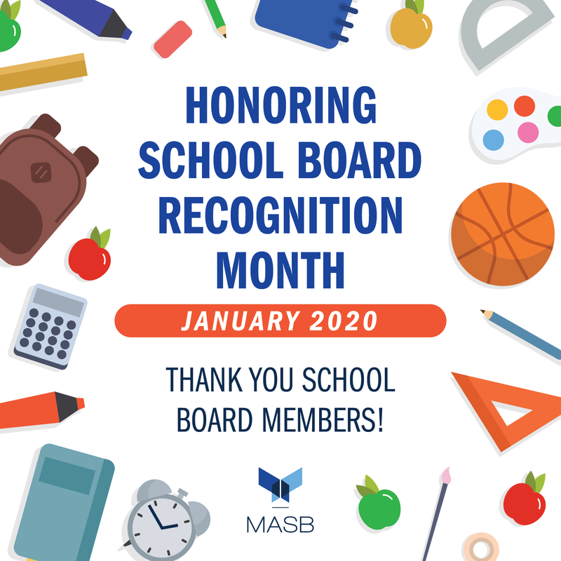 Board Recognition