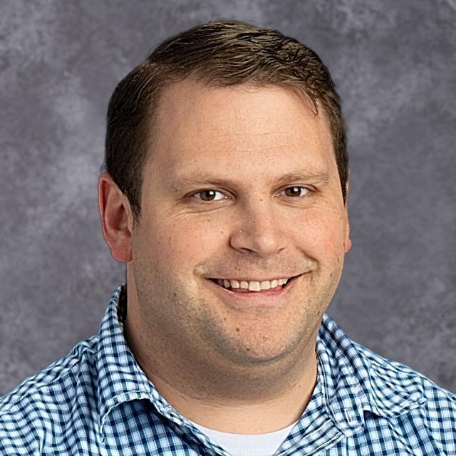Travis Gremillion's Profile Photo